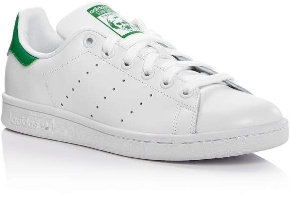 Stan Smith Lace Up Sneakers Shoes