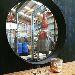 Four Pillars Distillery - Healesville VIC Victoria, Australia