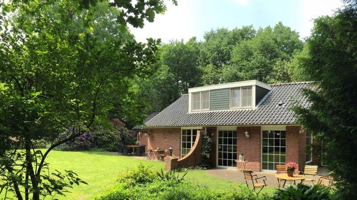 Natuurhuisje 29868 - vakantiehuis in Holten