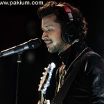 Atif Aslam to sing 4 Songs in Season 5 of Coke Studio