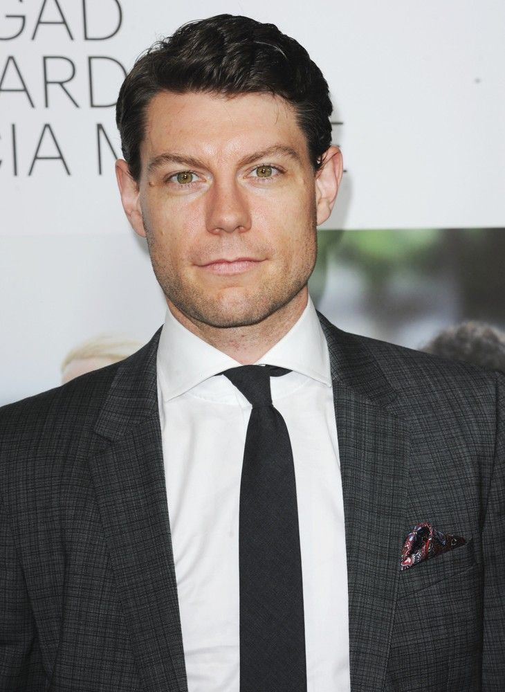 Patrick Fugit (remember Almost Famous?)