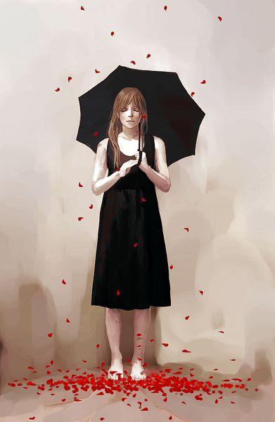 Ichiharayuuki: Raindrop