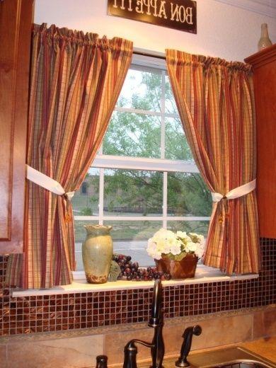 20 best kitchen curtains images on pinterest