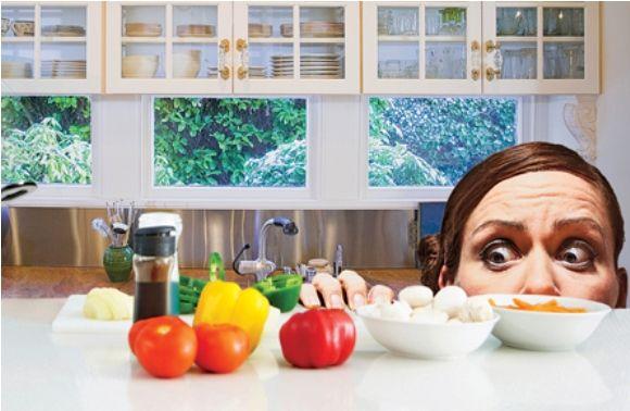 Top 10 Most Extremely Bizarre Phobias : TopWebLists