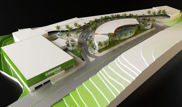 ZMM | Centros y Plazas Comerciales: Retail & Aperturas - Page 175 - SkyscraperCity