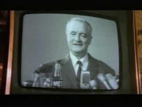MER-reklam, presskonferens