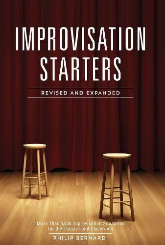 Improvisation Starters Revised and Expanded Edition: More... https://www.amazon.com/dp/1440347549/ref=cm_sw_r_pi_dp_x_7fotzbSZ8CESX