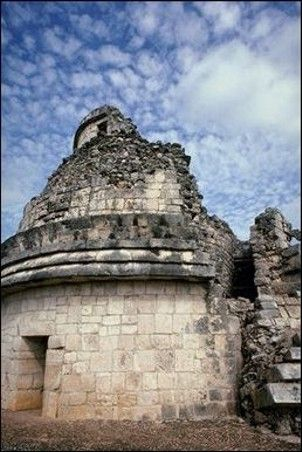 Chichen Itza photos
