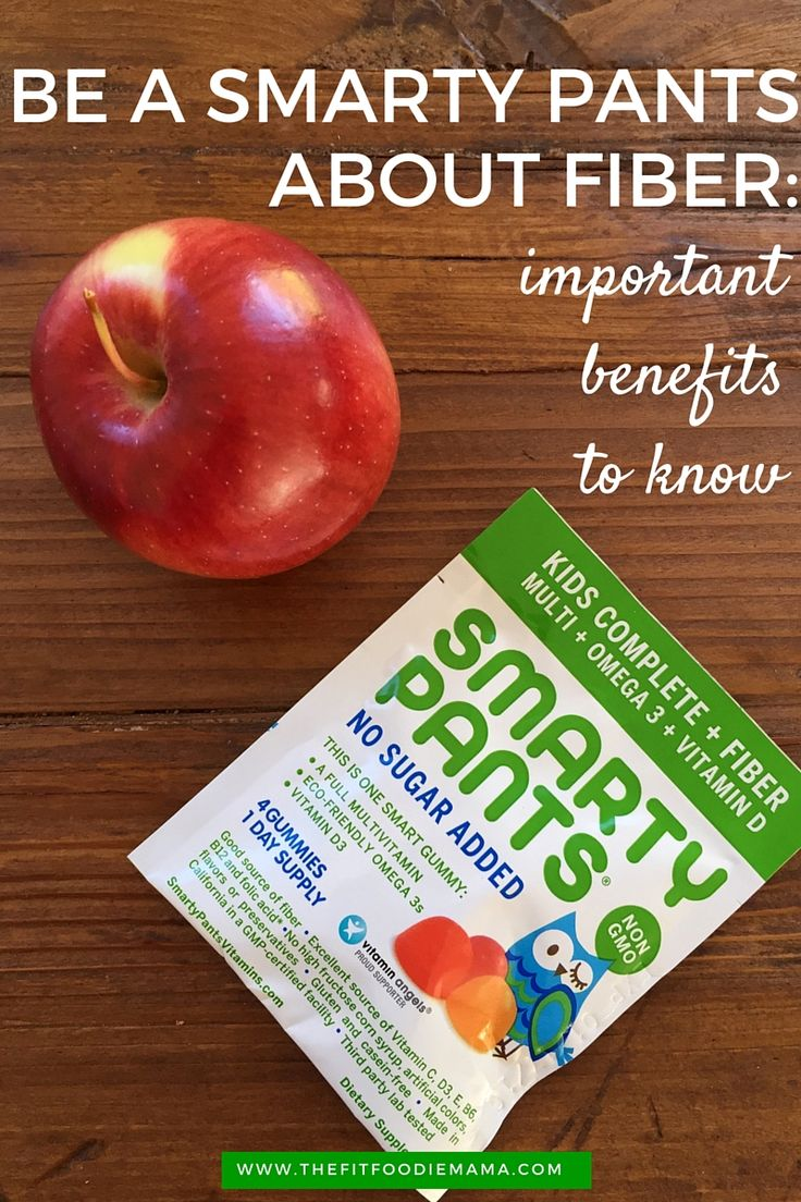 Important Benefits of Including Fiber in Your Diet. SmartyPants Vitamins, Kids Vitamins, Giveaway #TheGoodGummy via @fitfoodiemama
