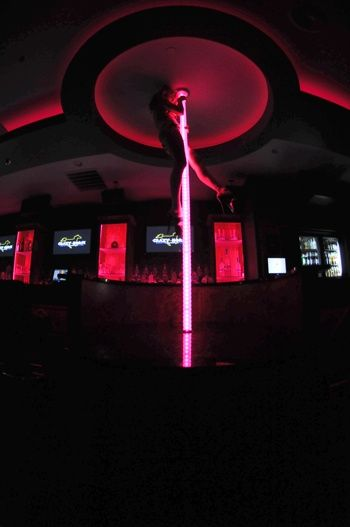 Club de striptease bailarines minnesota