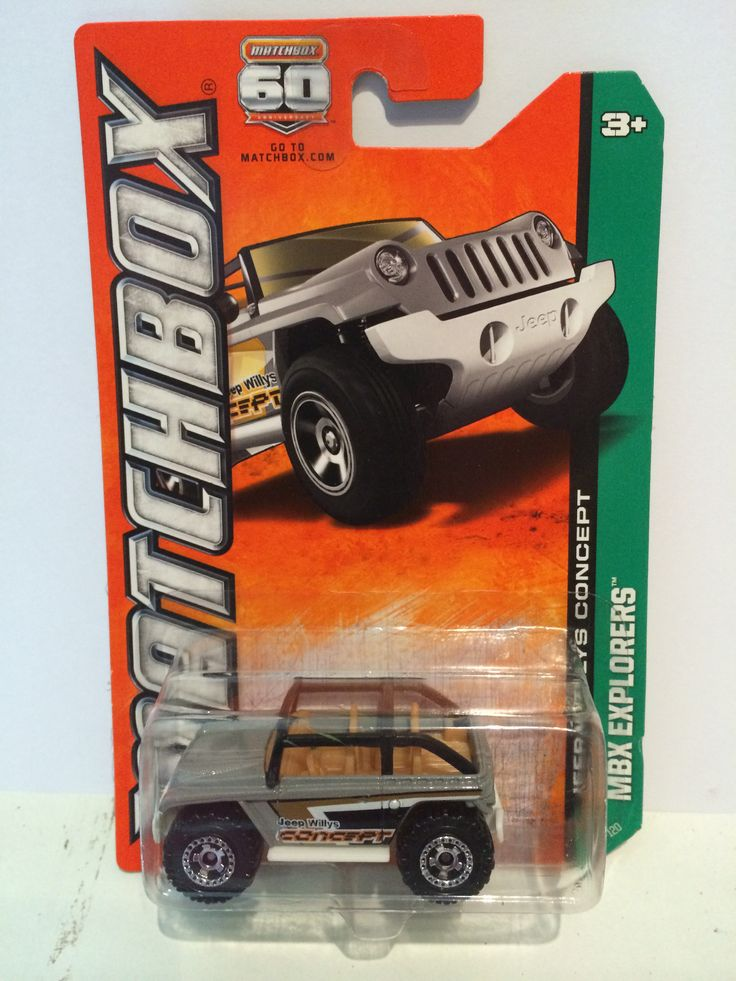 117/120 mbx explorers jeep willys concept