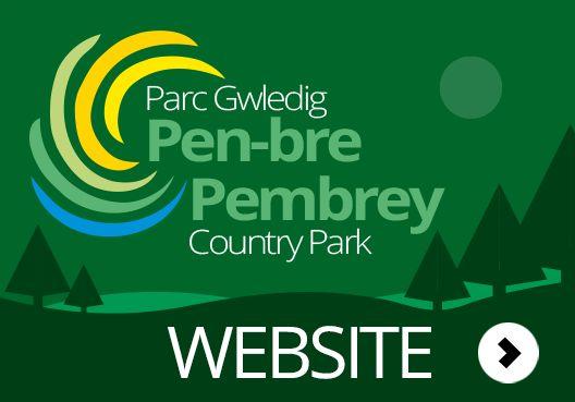 Pembrey Country Park Website