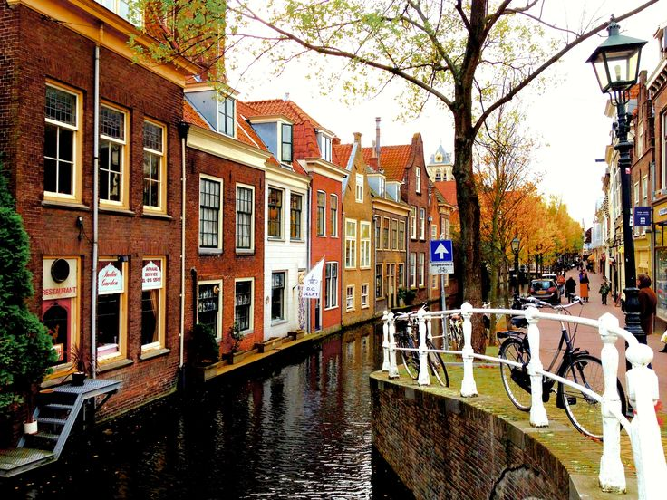 Day trips from Amsterdam! There are a lot of great short trips that visitors can do from Amsterdam, including Delft, The Hague, Rotterdam, Haarlem and Utrecht.