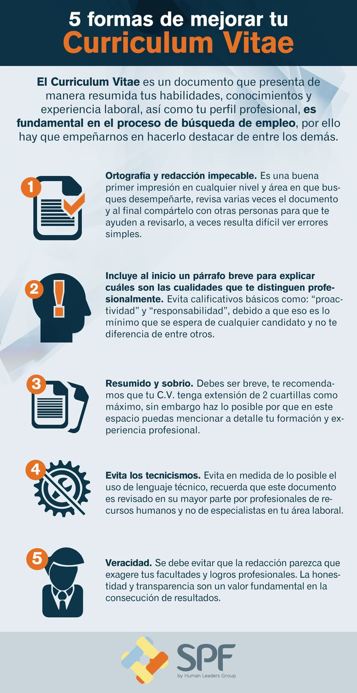 Mas De 25 Ideas Unicas Sobre Curriculum Vitae De Marketing En