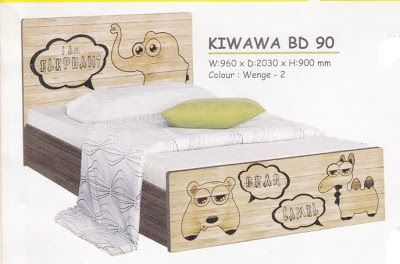 "ACTIV FURNITURE ""KIWAWA"" ~ ACTIV FURNITURE"