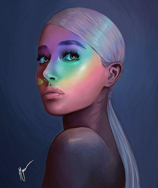 No Tears Left To Cry Ariana Grande Ariana Grande