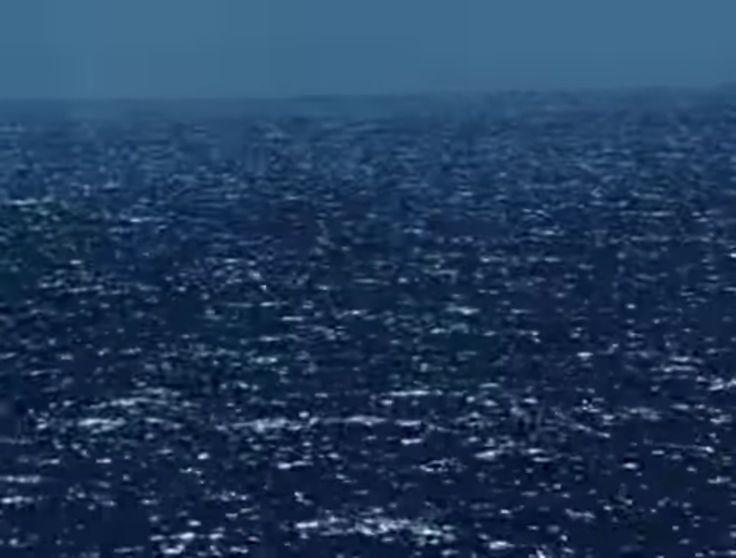 2007, At Sea, Peter Hutton