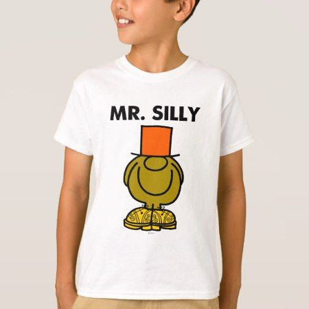 Mr. Silly | Hidden Eyes T-Shirt - click to get yours right now!