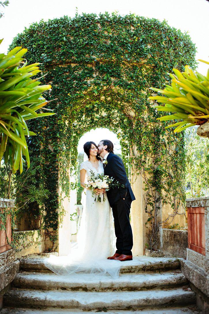 Top Miami Wedding Venues for 2017 - Vizcaya Museum and Gardens