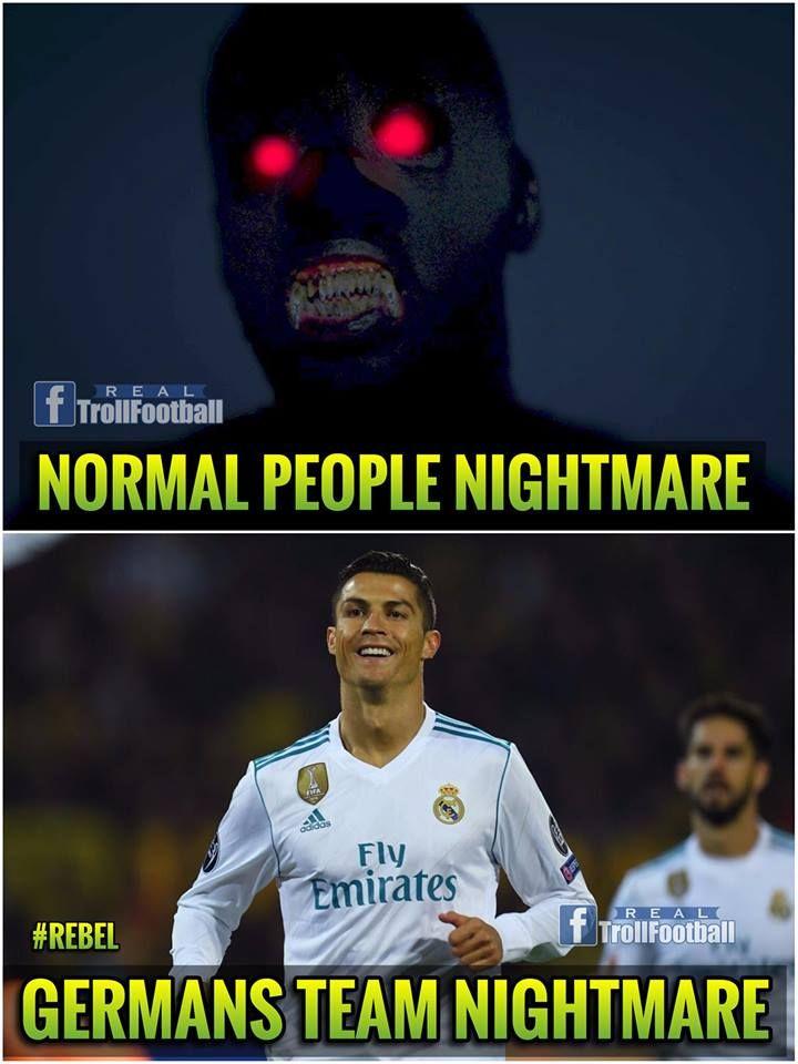 """""""Cristiano Ronaldo """""""