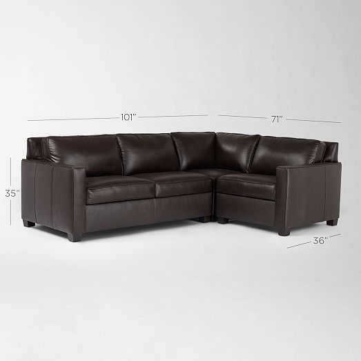 108 best images about sofas sectionals chaise and for Henry sofa sectional west elm
