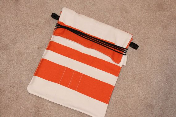 10 Tablet Sleeve by HLCraftsnet on Etsy, $23.00