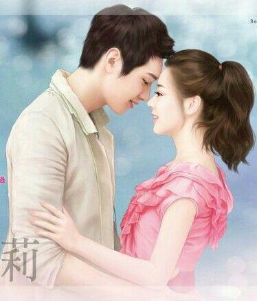 oriental romantic