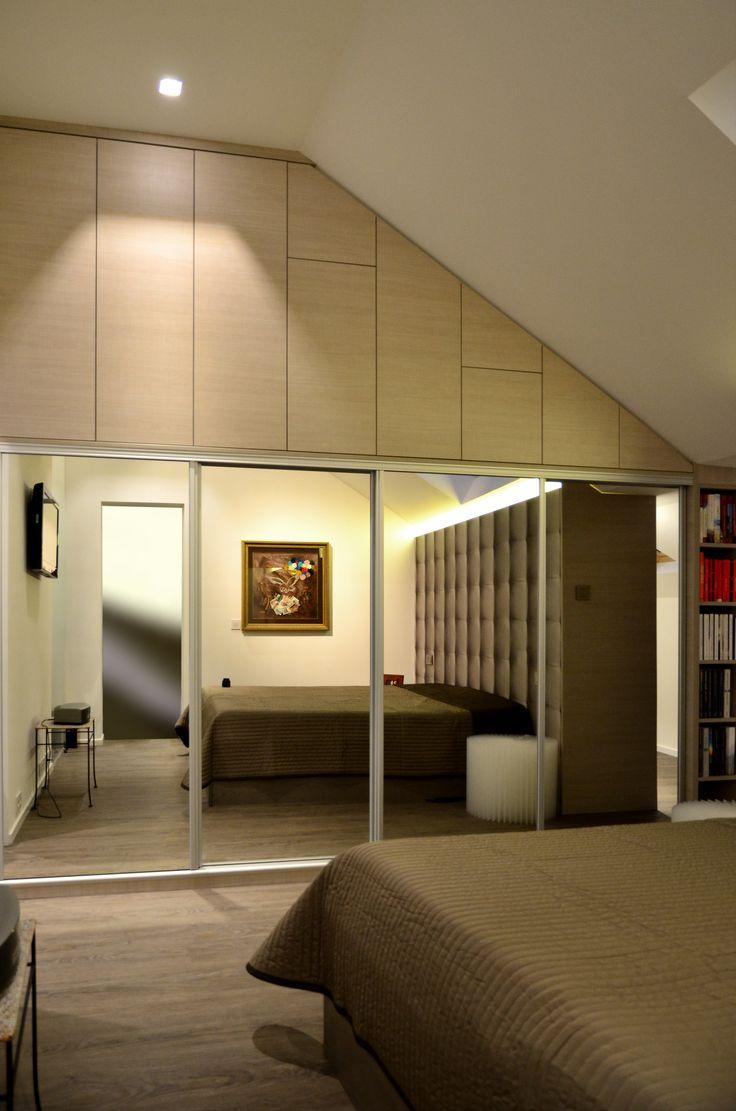 19 best Inrichting slaapkamer - aménagement de chambre à coucher ...