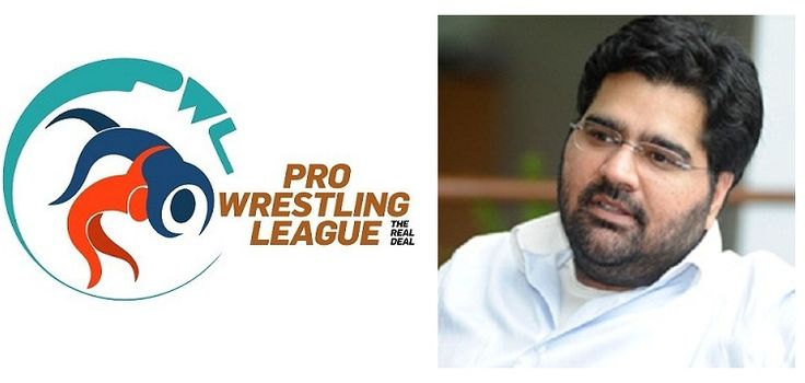 iTV Network Founder & Promoter Kartikeya Sharma launches Pro Wrestling League in India