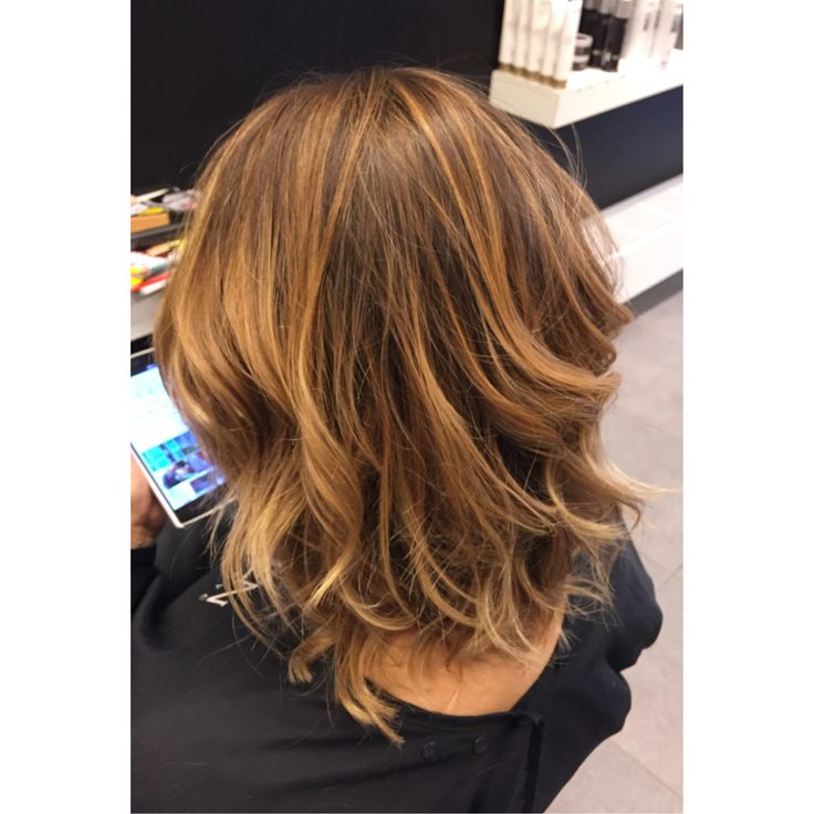 Permalink to Honey Hair Color