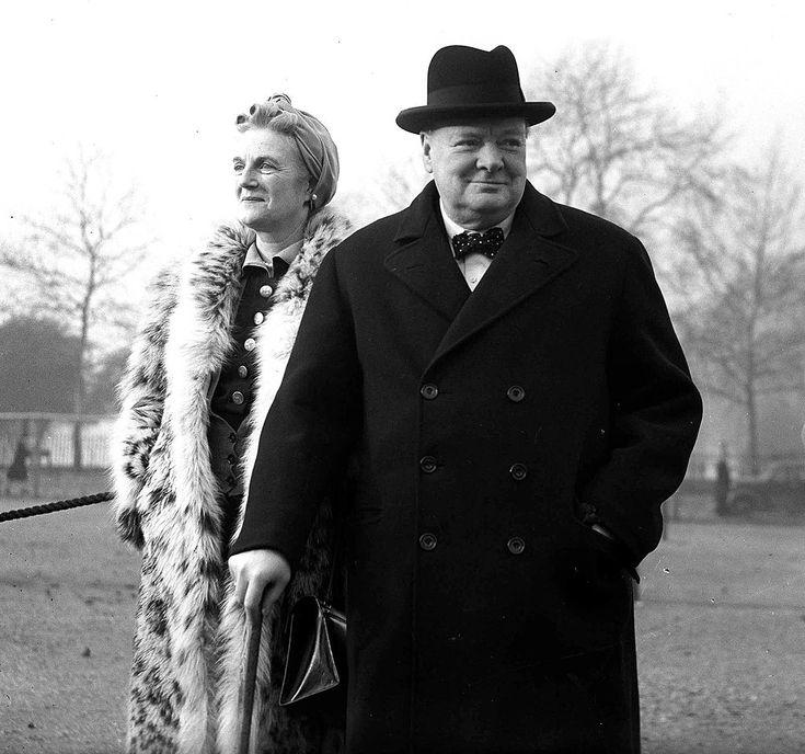 30 цитат Уинстона Черчиля, которые надо знать на память