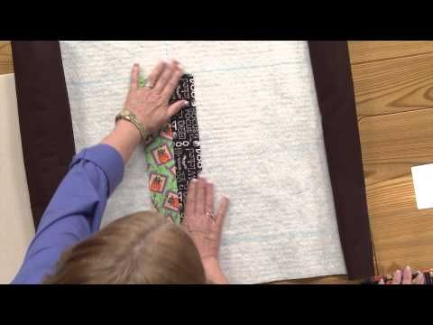 39 Best Images About 10 Minute Table Runner Video On Pinterest