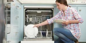 Come togliere il cattivo odore dalla lavastoviglie