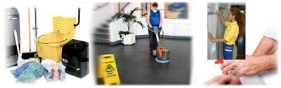 T & C Industrial Cleaning - Contract Cl.  http://www.Dreumex.com