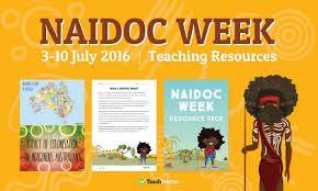 Image result for NAIDOC WEEK