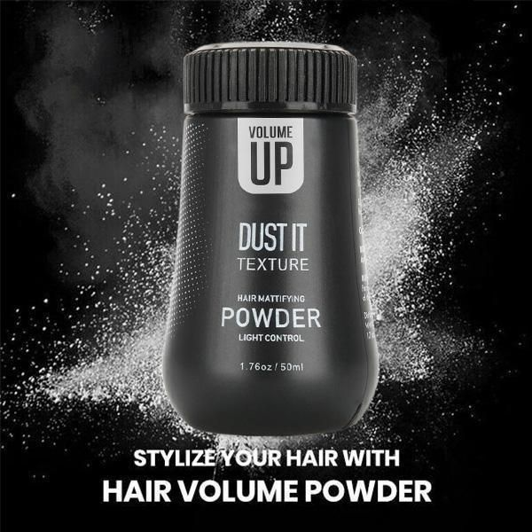 Volume Up Hair Styling Powder Pretty Little Deal Store In 2020 Hair Volume Powder Volume Hair Hair Styles