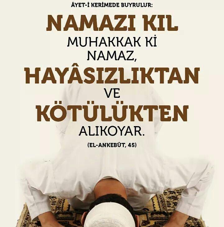 #namaz #haya #edep #Allah #eden #korur #ayet #ayetler #emir #kötülük #müslüman #türkiye #istanbul #rize #trabzon #eyüp #yeşil #ilmisuffa