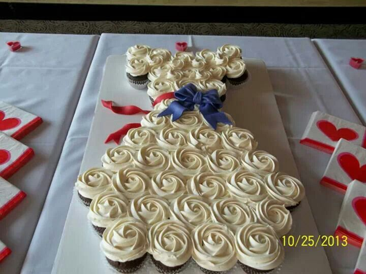 Pinterest Wedding Shower: Pinterest Wedding Shower Cake Ideas 20573