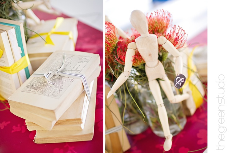KAMERS 2012 Bloemfontein beautifully photographed by Ria Green via @The Pretty Blog