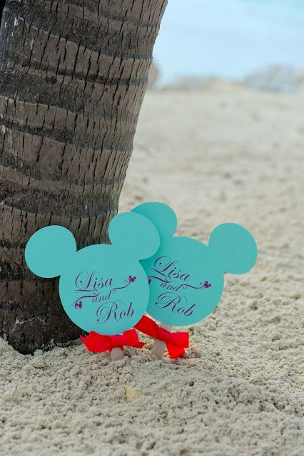 Disney Dream Cruise Wedding - Castaway Cay Call Welcome Aboard Cruises to book your Disney Dream Wedding today!