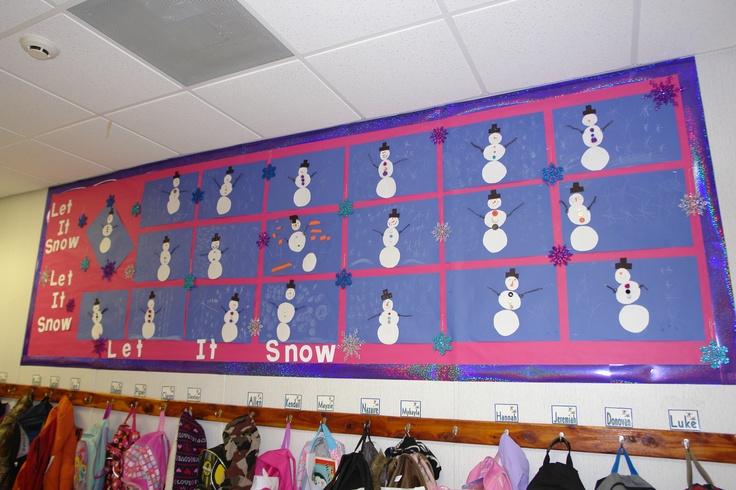 Let it Snowmen:)