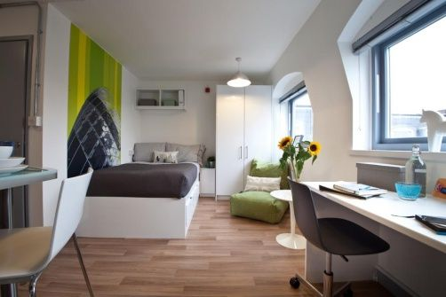student accommodation in London - Google Search