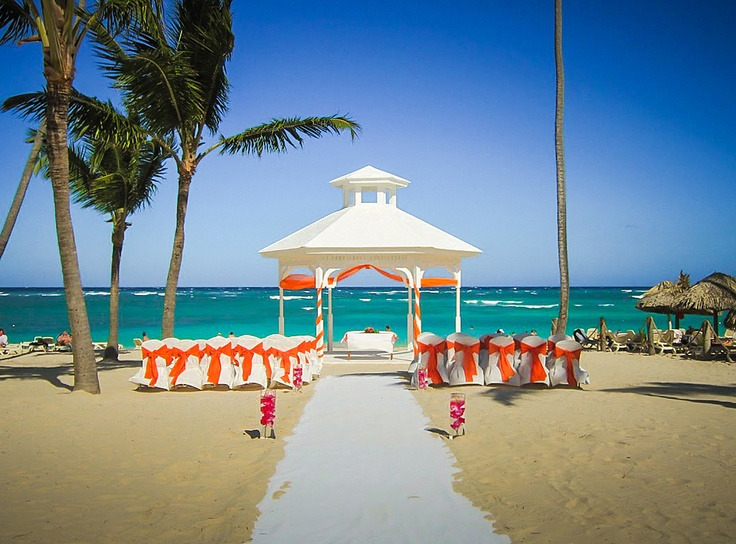 Majestic Elegance Punta Cana Weddings Reviews Bernit Bridal