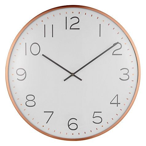 The 25 Best Grey Wall Clocks Ideas On Pinterest
