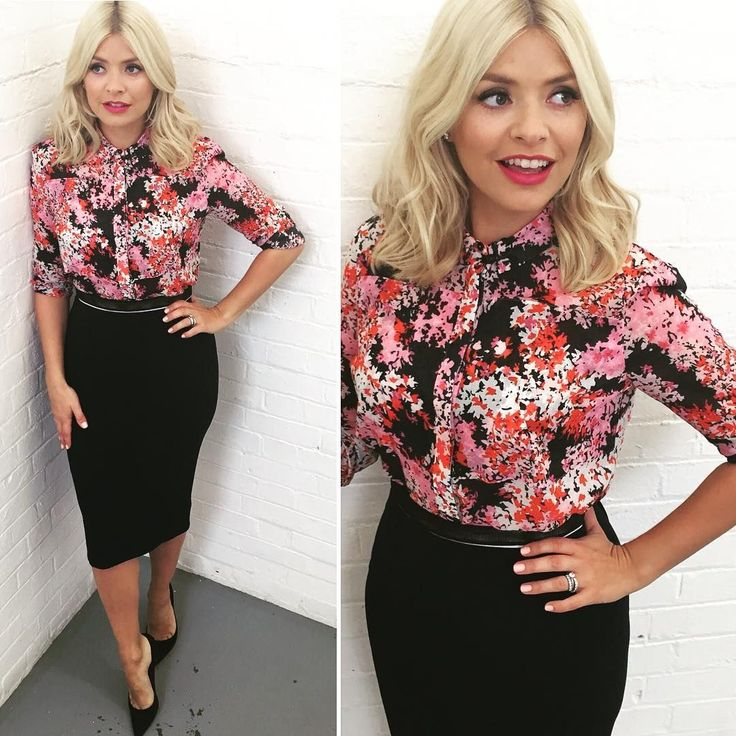 See this Instagram photo by @hollywilloughby • 16k likes