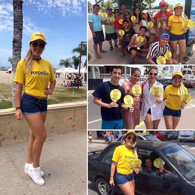 En #salinas con #repelinecuador de @ecuaquimica_ecuador y la hermosa @macias_flak .............#grialbtl #yosoygrialbtl #grialtemporada2017 #modelosguayaquil #montereylocals #salinaslocals- posted by Grial BTL https://www.instagram.com/grialbtl - See more of Salinas, CA at http://salinaslocals.com
