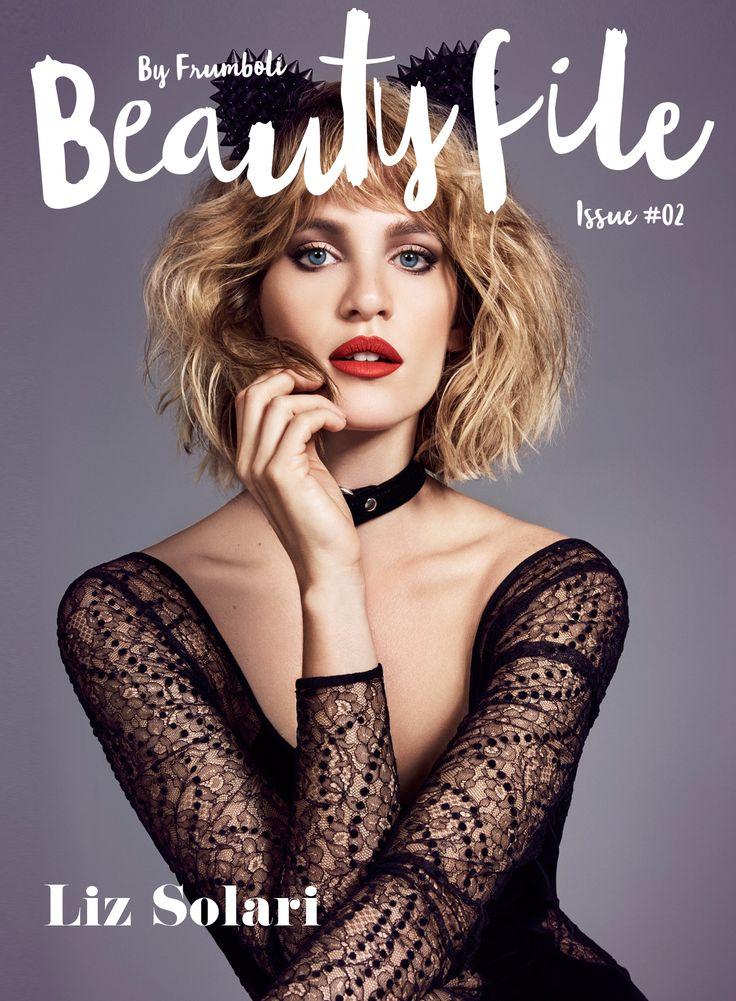 Liz solari nos cuenta sus secretos de belleza y salud