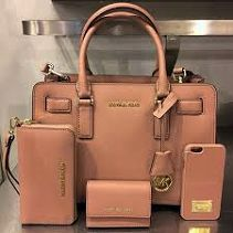 Michael kors crossbody  matching wallet This is a very rare bag. Lots and lots of room for everything!! Can be worn on the shoulder or as a crossbody. Reasonable offers accepted ?? Michael Kors Bags Crossbody Bags