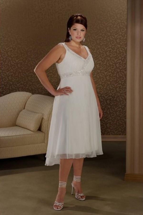 b31f50c2b5b cheap wedding dresses plus size for under 100 photo - 1. cheap wedding  dresses plus