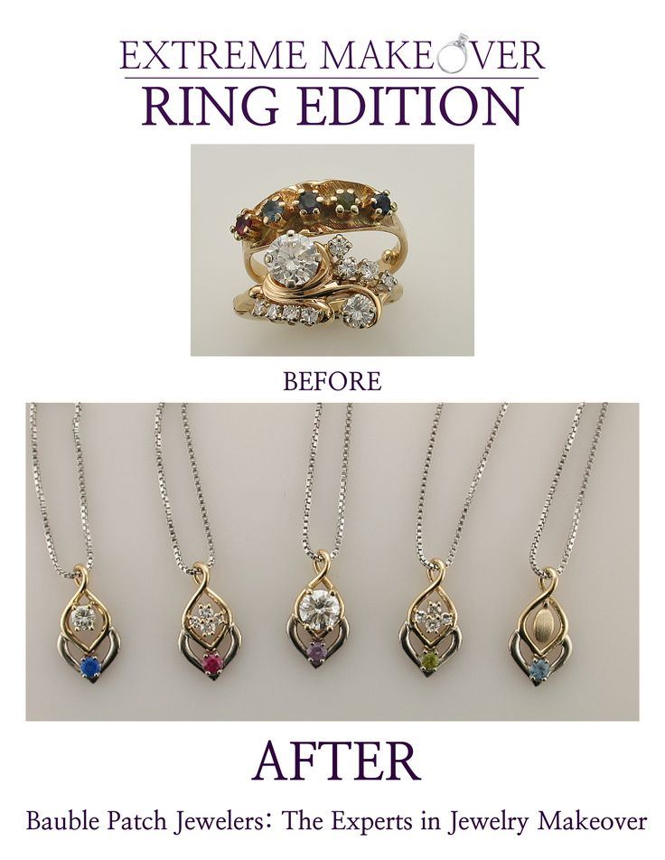 28 best Extreme Makeover: RING EDITION images on Pinterest | Extreme ...